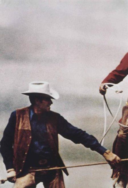 Richard Prince-Cowboy-1992