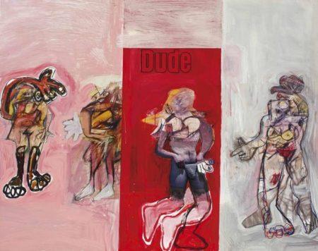 Richard Prince-Untitled (De Kooning)-2006