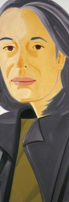 Alex Katz-Ada-2004
