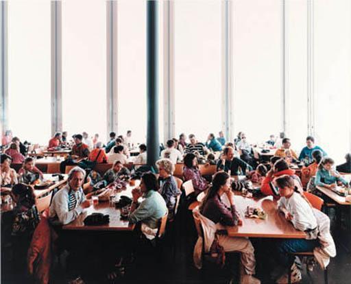 Andreas Gursky-St.Moritz-1991