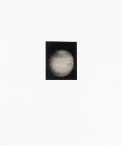 Thomas Ruff-Zeitungsphotos (Portfolio box)-1991