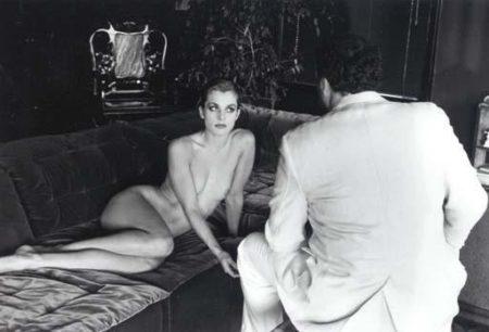 Helmut Newton-Nastassia Kinski-1983
