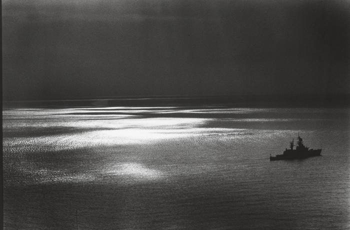 Helmut Newton-Battleship (1993)-1993