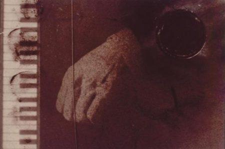 Richard Prince-Hand-Piano-1980