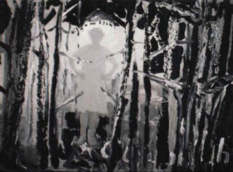 Anselm Kiefer-Gilgamesch-1987