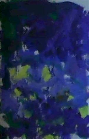 Joan Mitchell-Untitled-1984