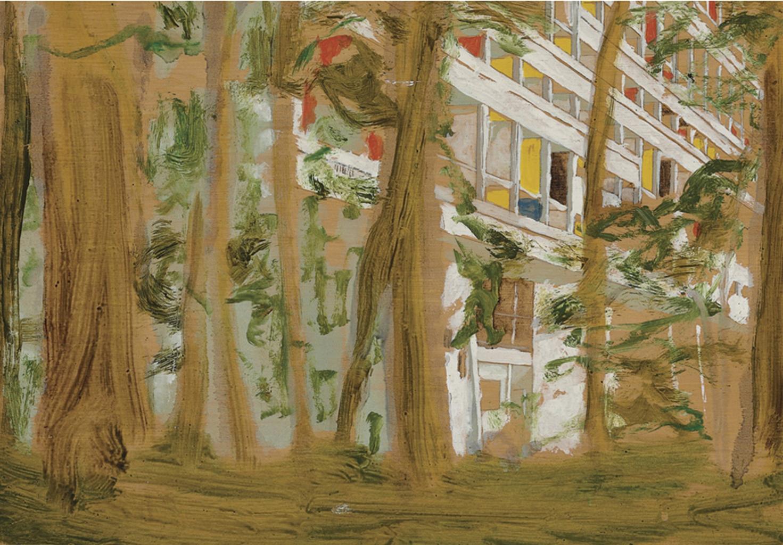 Peter Doig-Briey-1994