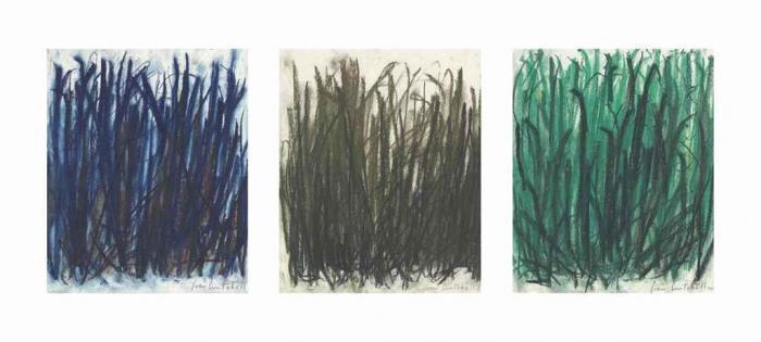 Joan Mitchell-Untitled-1977