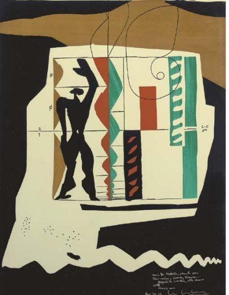 Le Corbusier-Modular-1950