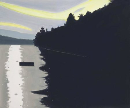 Alex Katz-Late Light-2004