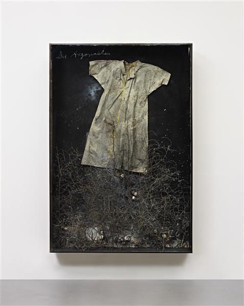Anselm Kiefer-Die Argonauten (The Argonauts)-2008