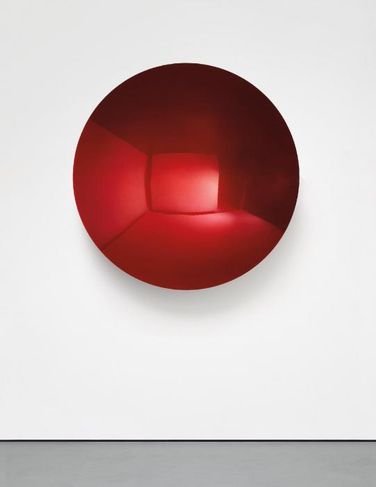 Anish Kapoor-Untitled-2000