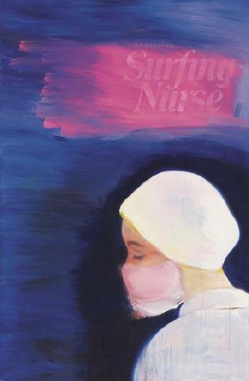 Richard Prince-Surfing Nurse-2003
