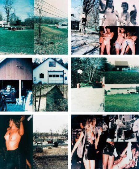 Richard Prince-Upstate-1998