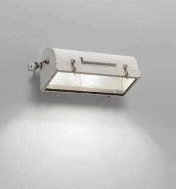 Le Corbusier-Wall light, from the Cite Radieuse, Marseille-1930