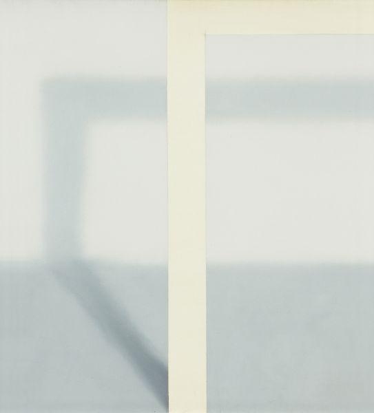 Gerhard Richter-Schatten 6 (Shadow 6)-1968