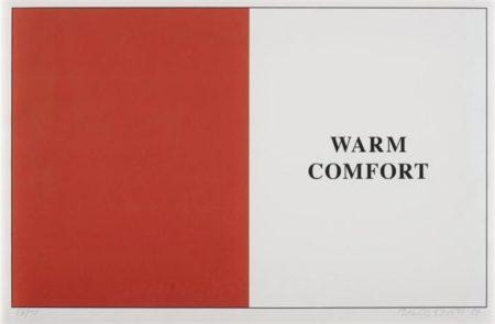 John Baldessari-Warm Comfort from Prima Facie-2006