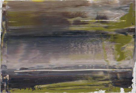 Gerhard Richter-Abstraktes Bild 894-14 (Abstract Painting 894-14)-2005