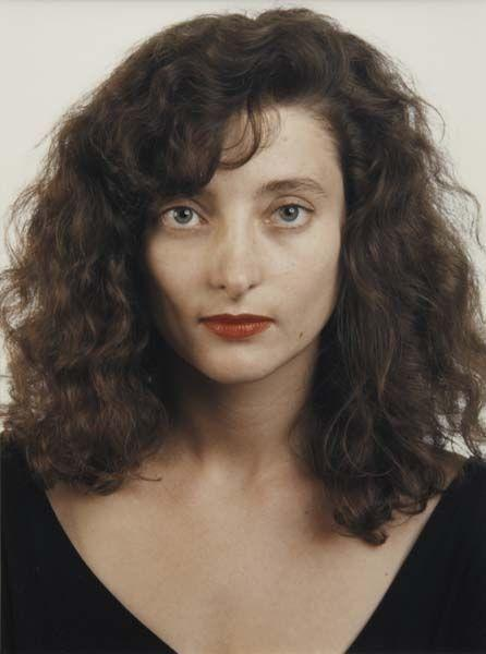 Thomas Ruff-Caroline Kewer-1989