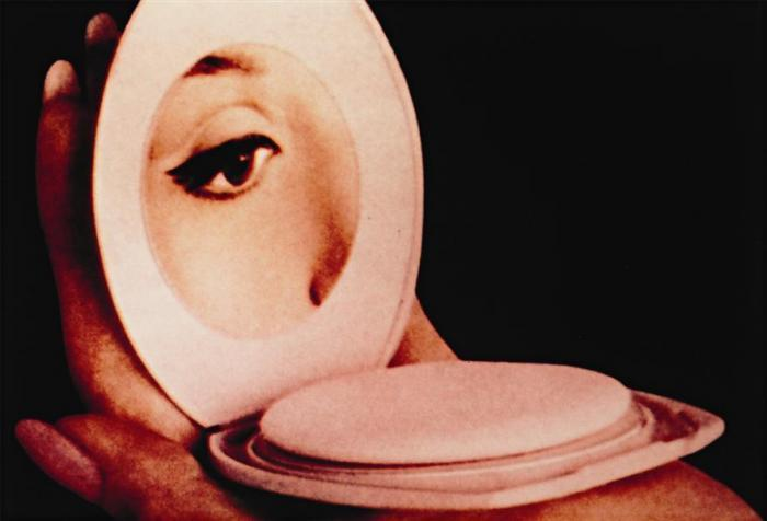 Richard Prince-Untitled (From The Indomitable Spirit Portfolio)-1983