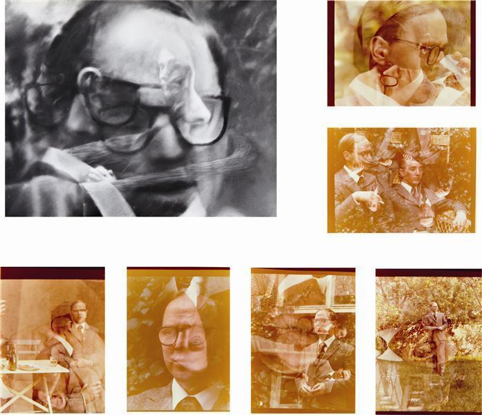 Gerhard Richter-Gilbert & George-1975