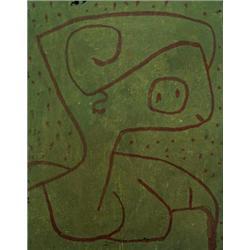 Paul Klee-Komposition-1938