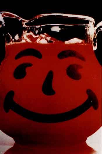 Richard Prince-Kool Aid-1983