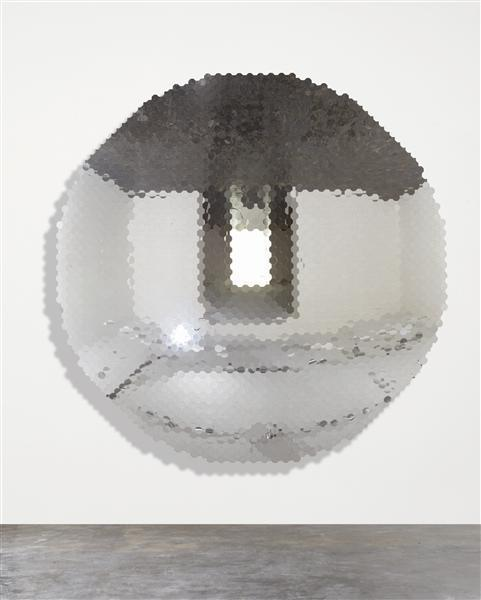 Anish Kapoor-Untitled-2008