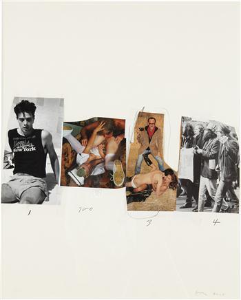 Richard Prince-Untitled (1,2,3,4)-2008