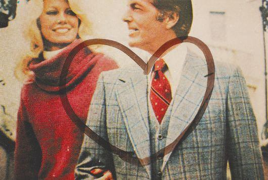 Richard Prince-Heart On Couple-1981