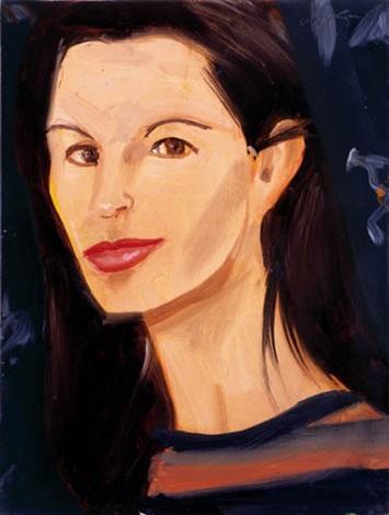 Alex Katz-Alba-1994