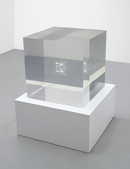 Anish Kapoor-Untitled-2005