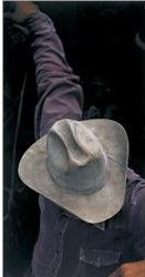 Richard Prince-Cowboy-1999