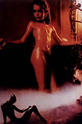 Richard Prince-Spiritual America-1983