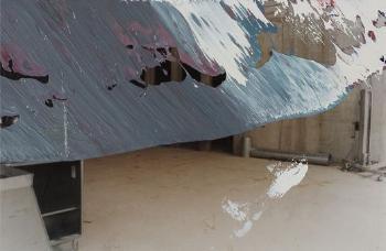 Gerhard Richter-Ohne Titel (20.2.96) / Untitled (20.2.96)-1996