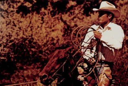 Richard Prince-Cowboy (From Cowboys And Girlfriends)-1992