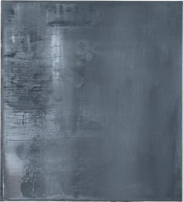 Gerhard Richter-Grau (Grey)-2003