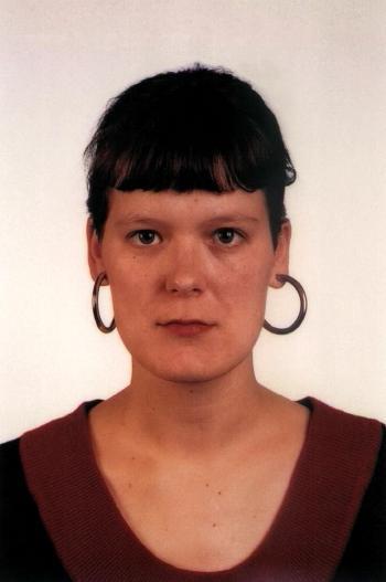 Thomas Ruff-Elke Denda-1998