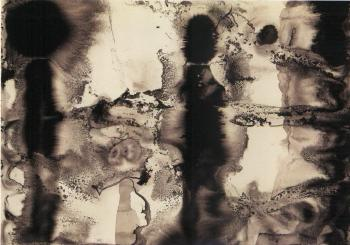 Gerhard Richter-Abstract VII 91-1991