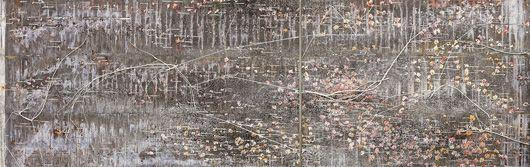 Anselm Kiefer-The Secret Life of Plants-2001