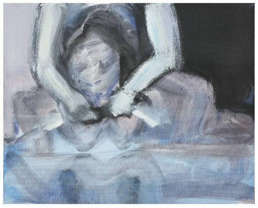 Marlene Dumas-The Revenge of Echo-2000