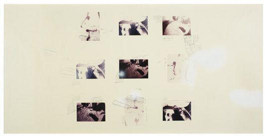 Richard Prince-Untitled (Gang)-1989