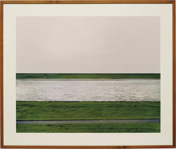 Andreas Gursky-Rhein-1996