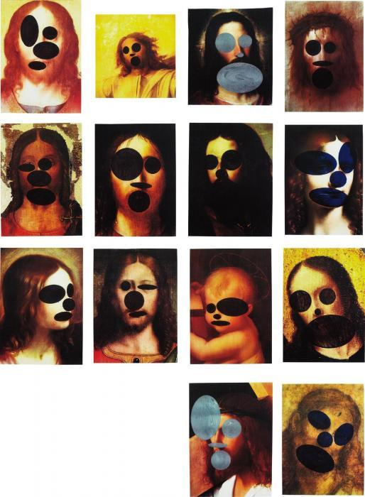 Richard Prince-Jesus-2002