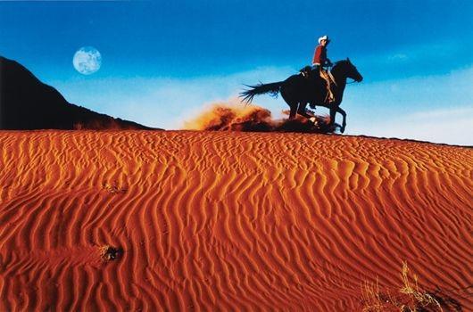 Richard Prince-Cowboy-1997