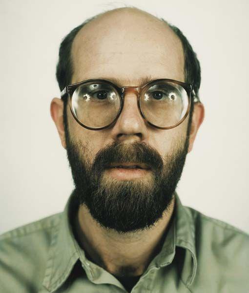 Chuck Close-Self-Portrait-1979
