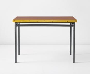 Le Corbusier-Table, designed for the Cite de Refuge, Paris-1929