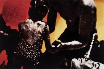 Richard Prince-Sunset-1981