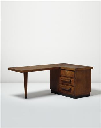 Le Corbusier-Mechanic's desk-1952