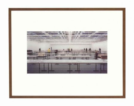 Andreas Gursky-Centre George Pompidou-1995